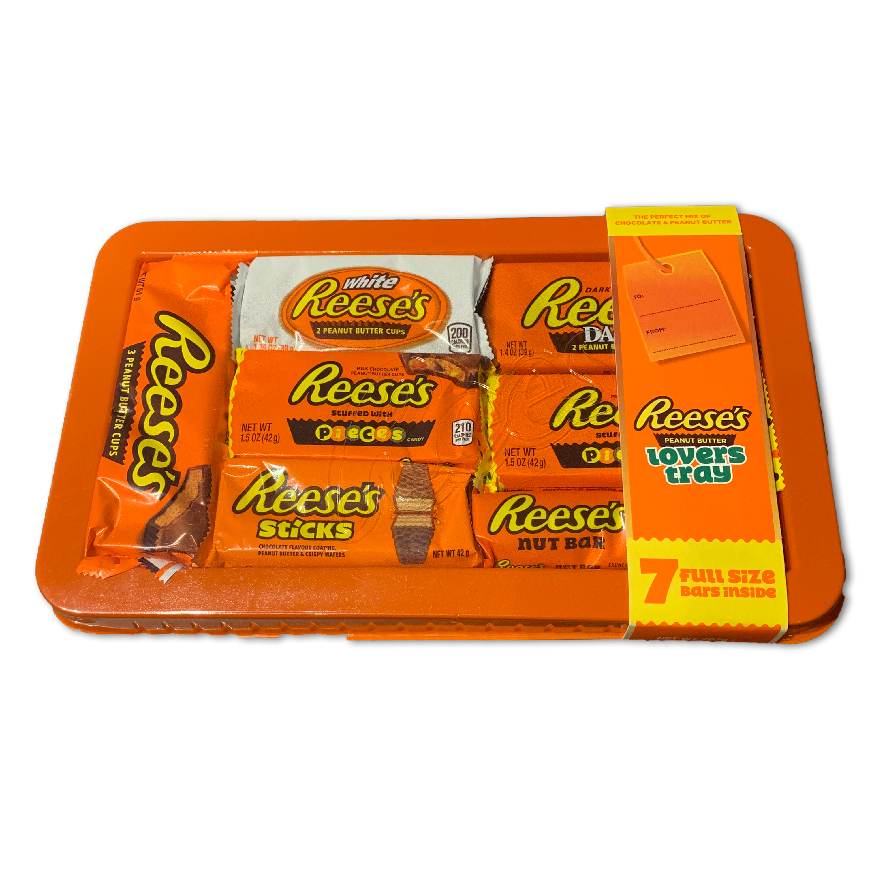 Reese's Lovers Tray (297g)-0