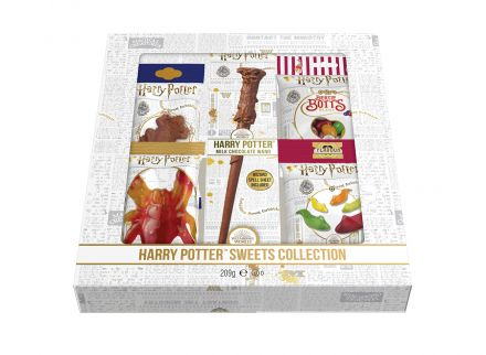 HARRY POTTER SWEETS COLLECTION GIFT SET (209G)-0