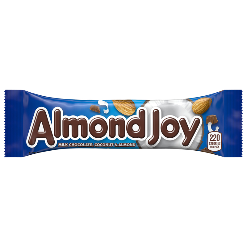 Hershey's Almond Joy Bar (45g)-0