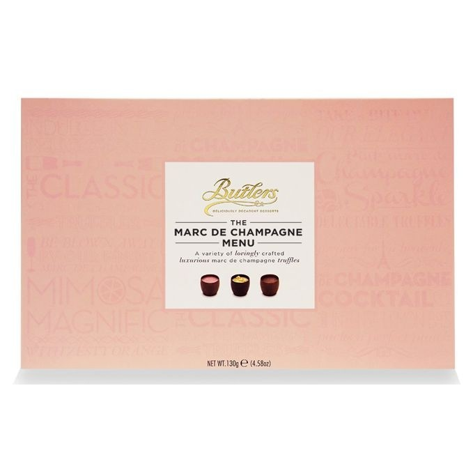 BUTLERS THE MARC DE CHAMPAGNE MENU (130G)-0