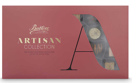 Butlers Artisan Collection (310g)-0