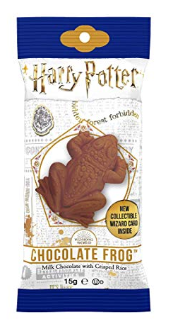 HARRY POTTER SWEETS COLLECTION GIFT SET (209G)-8360