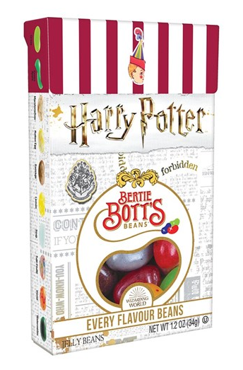 HARRY POTTER SWEETS COLLECTION GIFT SET (209G)-8358