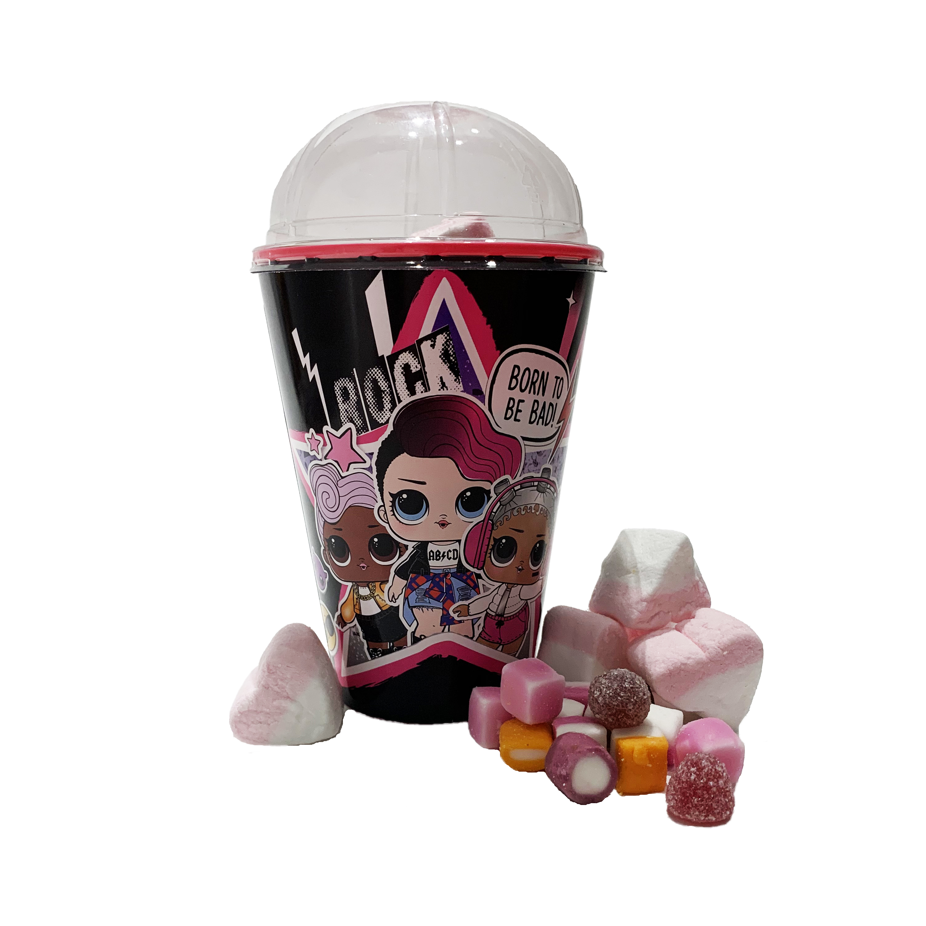 LOL Surprise! Marshmallow & Candy Tub (150g)-8388