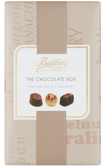 BUTLERS THE CHOCOLATE BOX (160G)-0