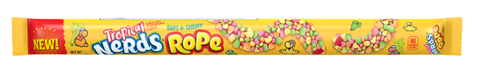 NERDS TROPICAL SOFT & CHEWY ROPE (26G)-0