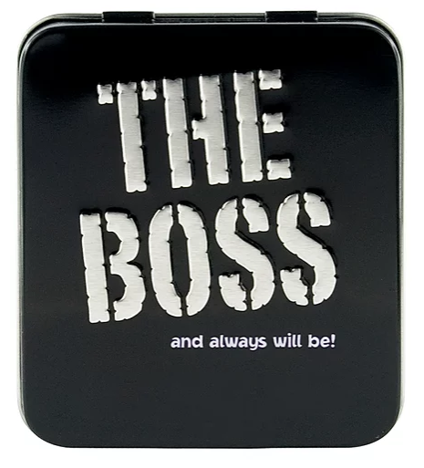 THE BOSS MINTS (45G)-0