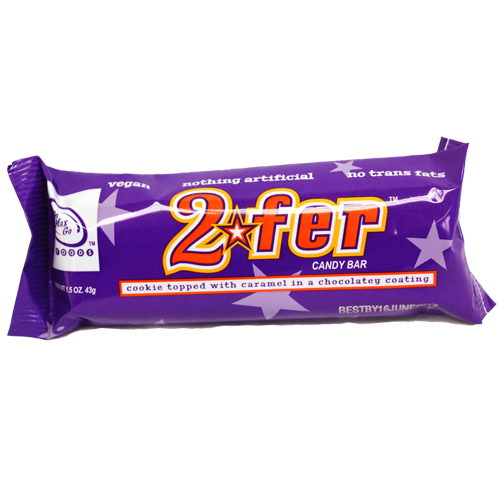 go max go 2fer Vegan Candy Bar (43g)-0