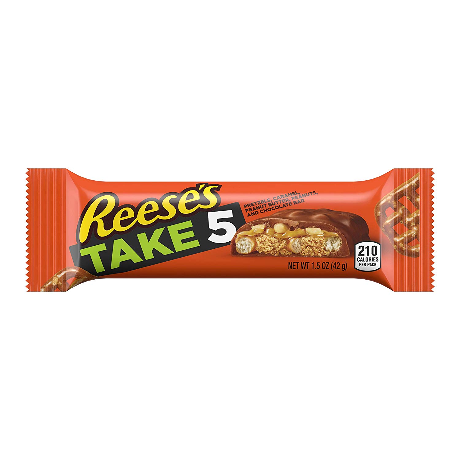 Reese's Take 5 Bar (42g)-0