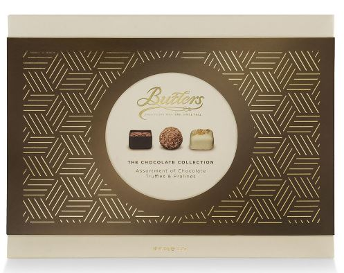 BUTLERS THE CHOCOLATE COLLECTION Large (300g)-0