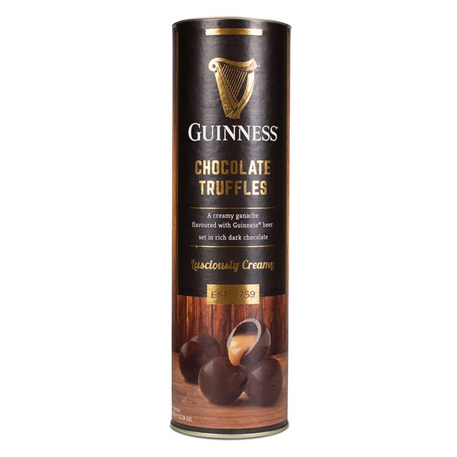Guinness Chocolate Truffles (320g)-0