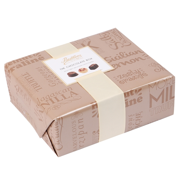 BUTLERS THE CHOCOLATE BOX (320G)-9678