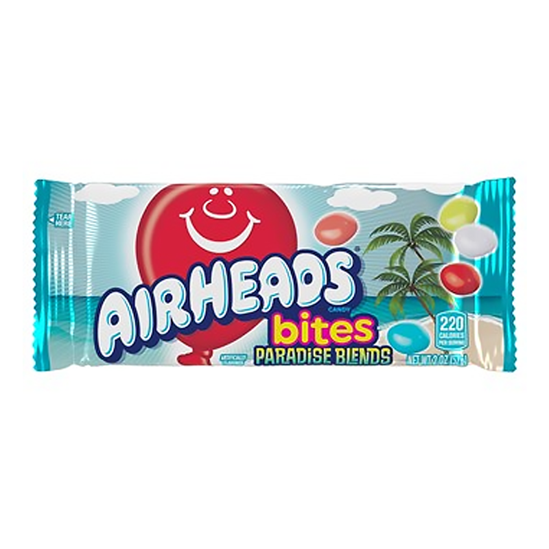 AirHeads Bites Paradise Blends (57g)-0