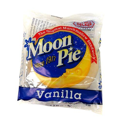 MoonPie Double Decker Vanilla (78g)-0
