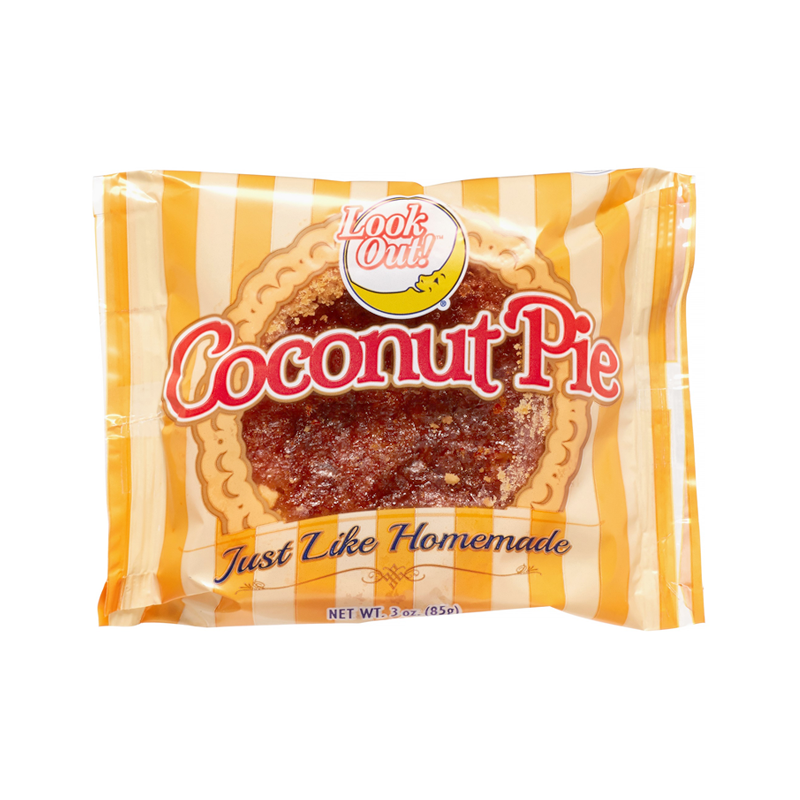 Lookout Coconut Pie (85g)-0