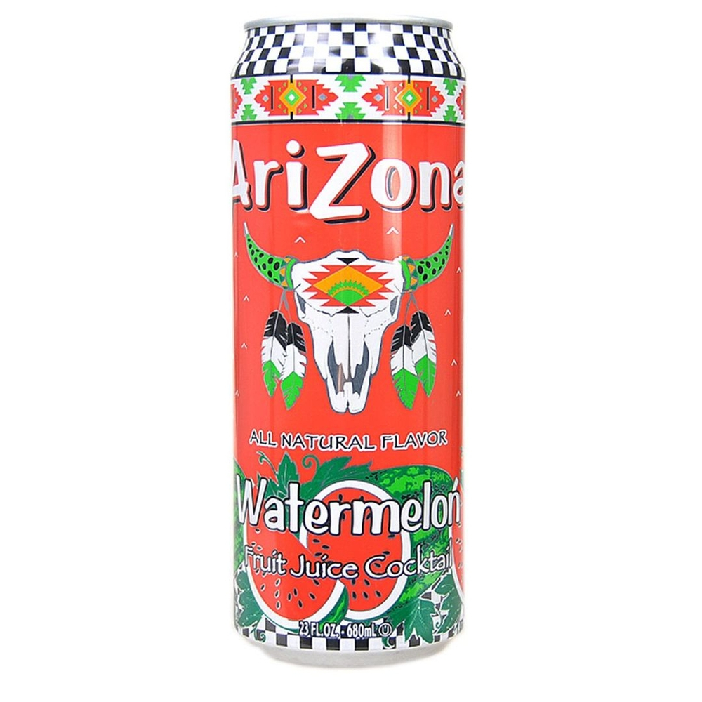 Arizona Watermelon Fruit Juice Cocktail-0