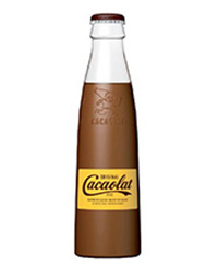 Cacaolat Original Glass Bottle (200ml)